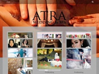 ATRA Wedding & Spa